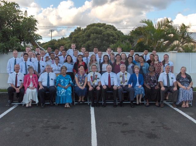 Elder Robbins and the Halecks